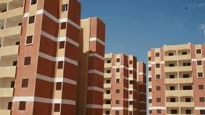 الإسكان: انتهاء تنفيذ 5 عمارات إسكان اجتماعي بمدينة الفيوم الجديدة