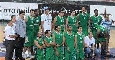 إسرائيل تحصل على حقوق بث نهائيات مونديال السلة بمصر